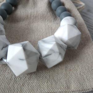 Suffolk Silicone Necklace
