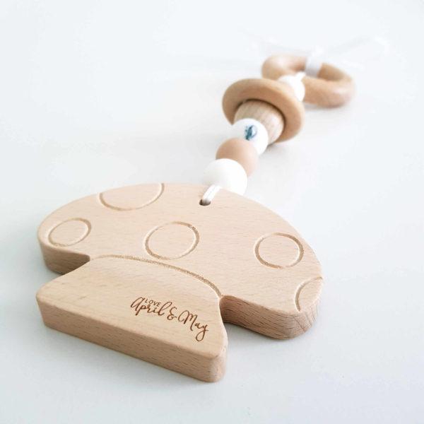 Deluxe Pram Toy