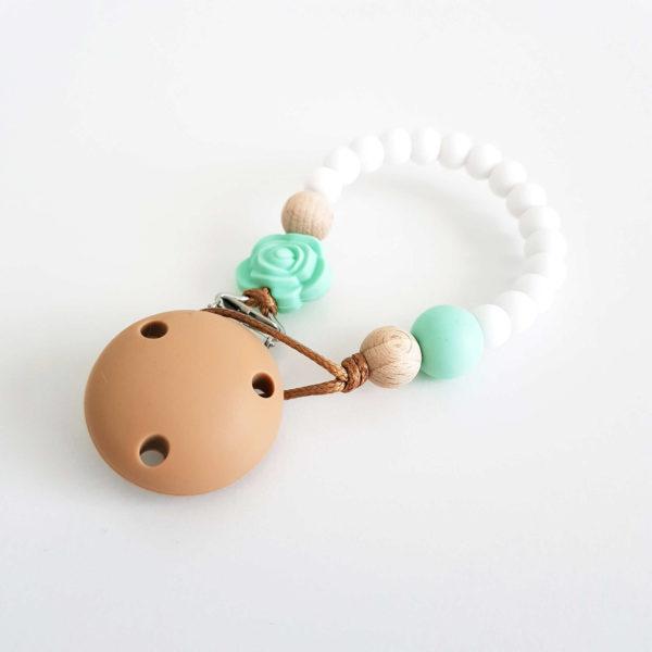 Flower Dummy Chain