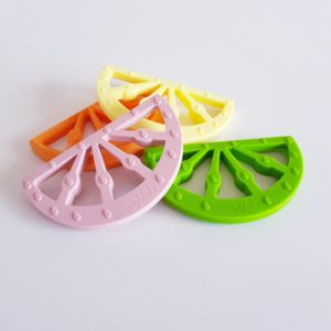 Citrus Teether