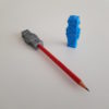Robot Pencil Topper