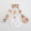 Bear Playgym Toys - Custom