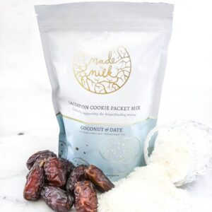 Made To Milk - Coconut and Date Packet Mix