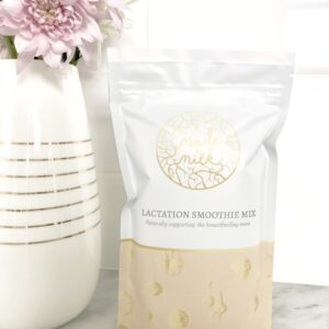Made To Milk - Lactation Smoothie Mix