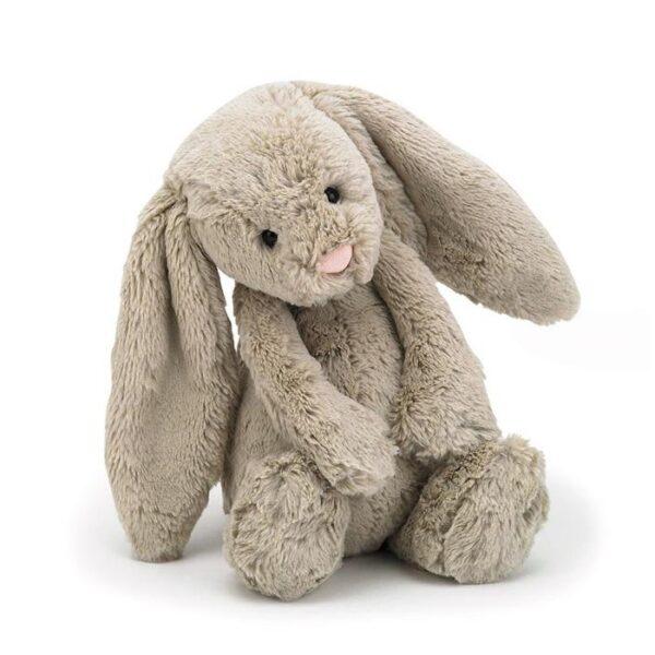 Jellycat Bashful Beige Bunny - Medium
