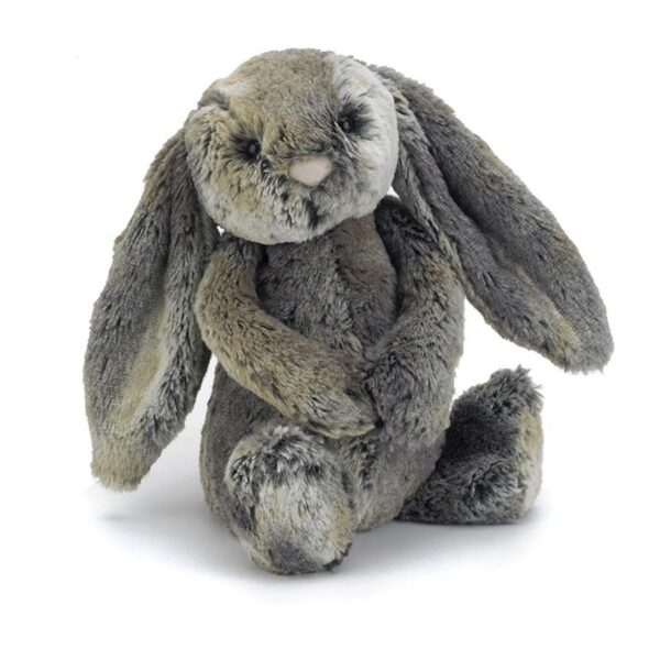 Jellycat Bashful Cottontail Bunny - Medium