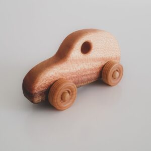 Windy Hill Adventures Wooden Car