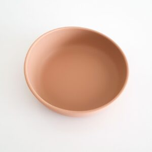 Sand Silicone Suction Bowl