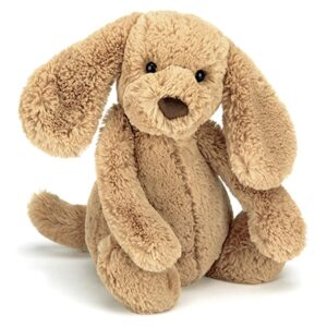 Jellycat Toffee Puppy - Medium