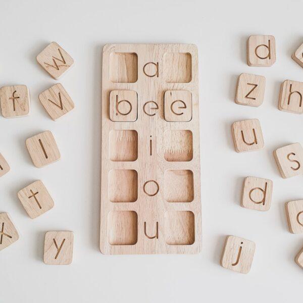 CVC Word Kit