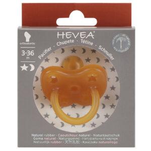 Hevea Orthodontic 3-36 months