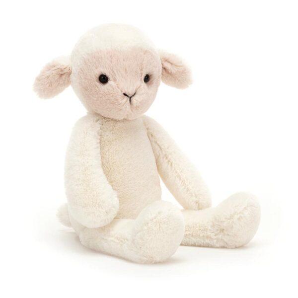 Jellycat Snuglet Bramwell Lamb