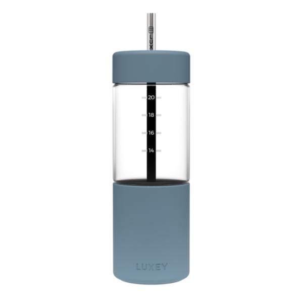 Luxey Cup - SmoothieLUX - Denim