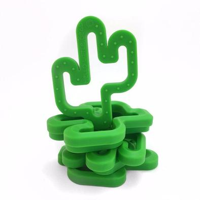 Hello Little Bead Cactus Teether