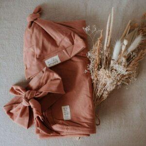 Milk & Poppy - DUSK - Jersey Baby Wrap