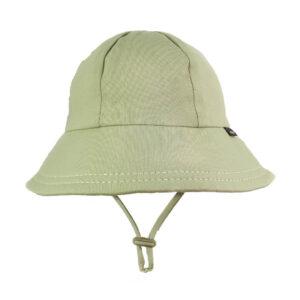 Bedhead Todders Bucket Sun Hat - Khaki