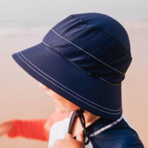 Bedhead Bucket hat SWIM - Marine