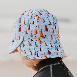 Bedhead SWIM Legionnaires Hat - Boat