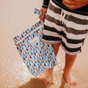 Bedhead Wet Bag - Boat