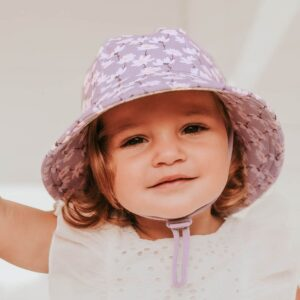 Bedhead Toddlers Bucket Sun Hat - Cosmos