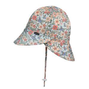 Bedhead SWIM Legionnaires Hat - Flower