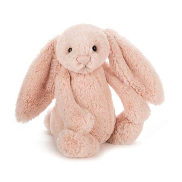 Jellycat Bashful Blush Bunny - Medium