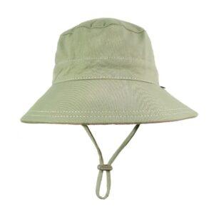 Bedhead Kids Bucket Sun Hat - Khaki