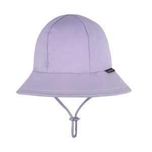 Bedhead Toddlers Bucket Sun Hat - Lilac