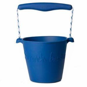 Scrunch Bucket - Midnight