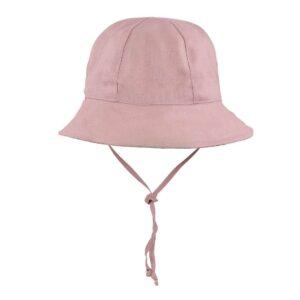 Bedheads Girls Reversible Sun Hat - Paige / Rosa