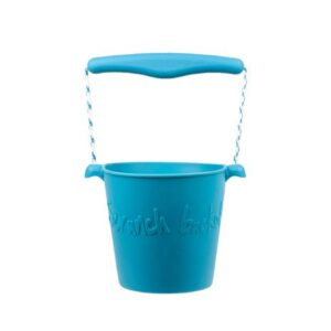 Scrunch Bucket - Petrol