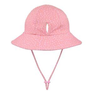 Bedhead Kids Bucket Sun Hat - Spot