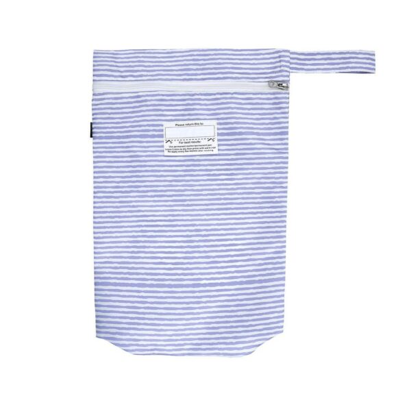 Bedhead Wet Bag - Stripe
