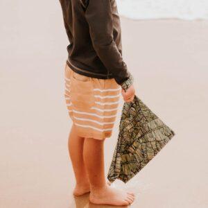 Bedhead Wet Bag - Tropic