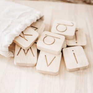QToys - Word Building Kit
