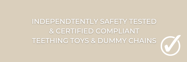 INDEPENDENTLY SAFETY CERTIFIED